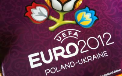 Panini Tauschbörsen zur EM 2012